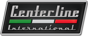 Centerline International Logo